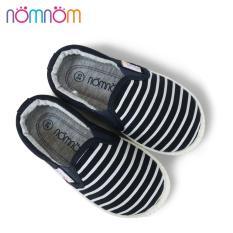 Giày trẻ em Nomnom EP B1948 trắng xanh
