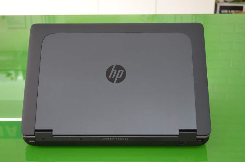 Laptop HP Zbook 15 G2 Core i7-4810MQ RAM 8GB HDD 500GBVGA 2GB NVID IA K1100M15.6 inch FHD