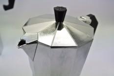Ấm pha Cà phê Moka- Hợp kim nhôm 300 ml