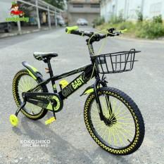 [Lấy mã giảm thêm 30%]Xe đạp cho bé Cody Baby 006