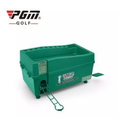 Máy Nhả Bóng Golf Tự Động PGM – Máy Nhả bóng Golf -KJQO12-1