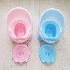 Bô Kiu Kiu HOLLA cho bé tập đi vệ sinh