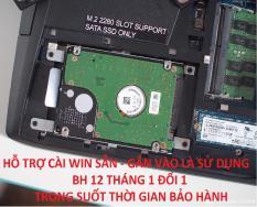 Ổ cứng hdd laptop nhiều dung lượng – Bảo hành 12 tháng