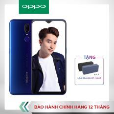 OPPO F11 – Tặng Loa Bluetooth Havit – Hàng chính hãng