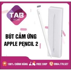 [Nhập ELJAN22 giảm 10% tối đa 200k đơn từ 99k]Bút cảm ứng Apple pencil gen 2 new seal full box cam kết hàng đúng mô tả chất lượng đảm bảo chắc chắn và bền bỉ với thời gian