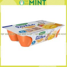 Sữa chua Bledina cho bé ăn dặm từ 6 tháng lốc 6 hộp – Tạp hoá mint