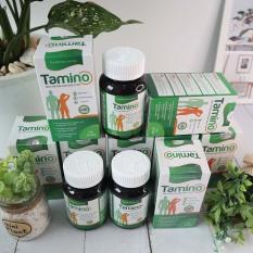 Tăng cân TAMINO – Bổ Sung Hợp Chất Whey Protein từ Mỹ
