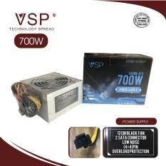 VSP 700W – LED RGB Full Box