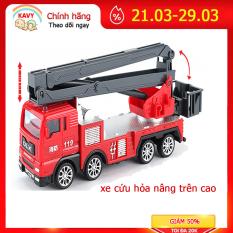 Tuyển tập xe đồ chơi mô hình xe cứu hỏa cho bé, chất liệu nhựa an toàn, sắc sảo bền và đẹp, giúp bé phát triển kĩ năng và tư duy nhận diện đồ vật xung quanh bé
