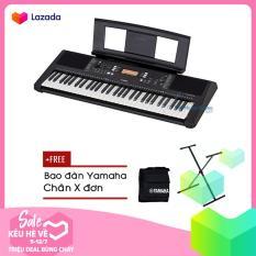 Đàn Organ Yamaha PSR-E363 (Tặng kèm Chân + Bao) – Organ cho người mới học – HappyLive Shop