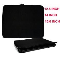 Túi Chống Sốc Laptop Loại Dày, Cặp Đựng Laptop Cao Cấp 12.5,14,15.6 inch Bảo Vệ Toàn Diện Laptop Của Bạn