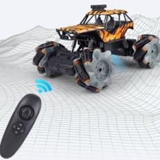 Xe điều khiển đa địa hình Drift Legend