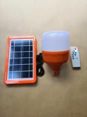 Bộ đèn led Trụ năng lượng mặt trời 30w sáng thắng