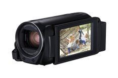 Máy quay Canon LEGRIA HF R806 Full HD màn hình cảm ứng