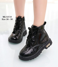 Giày cổ cao cho bé trai và bé gái từ 3 – 10 tuổi GC10