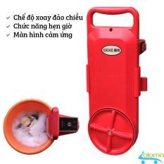 Máy giặt mini tại xô DEKE GT-16AC tiết kiệm điện có hẹn giờ và đảo chiều