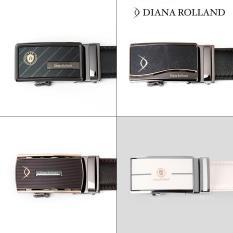 Thắt lưng da bò dành cho nam giới 4 phong cách Diana Rolland – Thương hiệu đến từ Hàn Quốc
