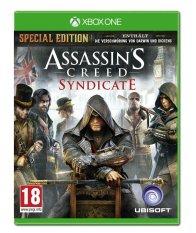Đĩa game Assassins Creed Syndicate dành cho Xbox One – Hàng nhập khẩu