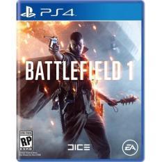 Đĩa Game Battlefield1 dành cho PS4 (Vàng)