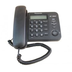 Điện thoại bàn Panasonic KXTS560 (Đen)