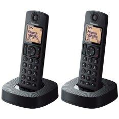 Điện thoại Panasonic KX-TGC 312CX (Đen)