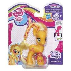 Đồ chơi CMM Bánh Táo và ruy băng My Little Pony B2146/B0384