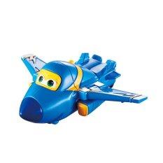 Máy bay biến hình robot mini Jerome Cuồng Phong SUPER WINGS YW710030
