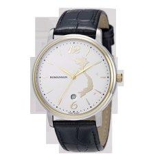 Đồng hồ dây da Romanson Special Edition 2015 TL4259SM