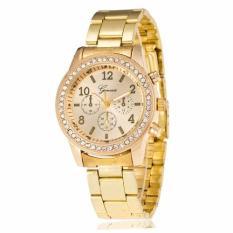 Đồng hồ nữ đính đá thời trang Geneva