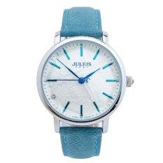 Đồng hồ nữ Julius J1146 (Xanh dương)