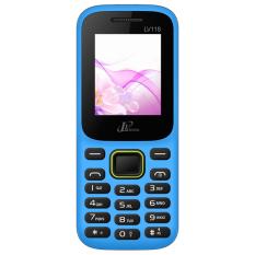ĐTDĐ LV Mobile LV118 2 SIM (Xanh)