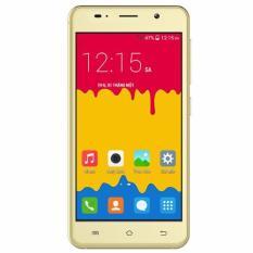 ĐTDĐ LV Mobile LV1800 4GB – 2 SIM (Gold)