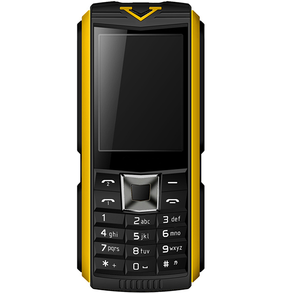 ĐTDĐ Mobile 3400 2 SIM (Vàng)