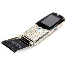 ĐTDĐ Mobile 760 2 SIM (Bạc)