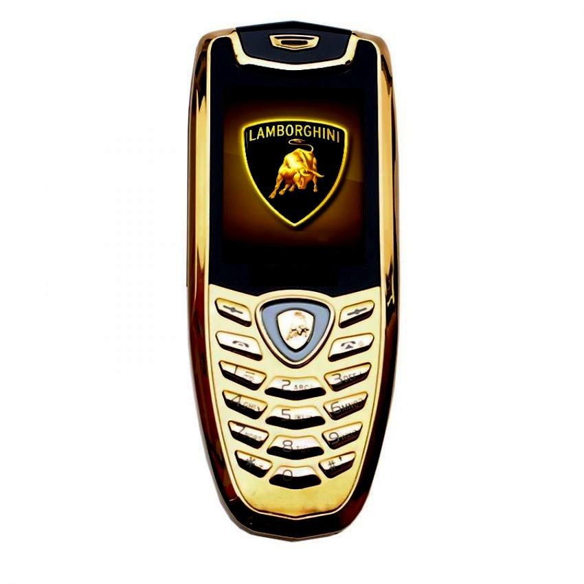 ĐTDĐ Mobile L800 2 SIM (Vàng)