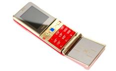 ĐTDĐ Mobile L9+ 2 SIM (Đỏ Đô)