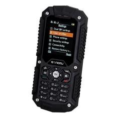 ĐTDĐ Mobile Nomo LM128 (Đen)