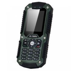ĐTDĐ Mobile Nomo LM128 (Xanh)