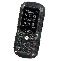 ĐTDĐ Mobile Nomo LM128 (Xanh lính)