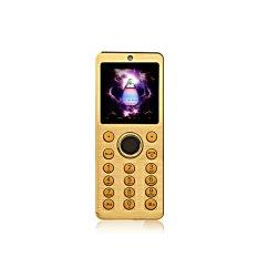 ĐTDĐ Mobile V60 2 SIM (Vàng)