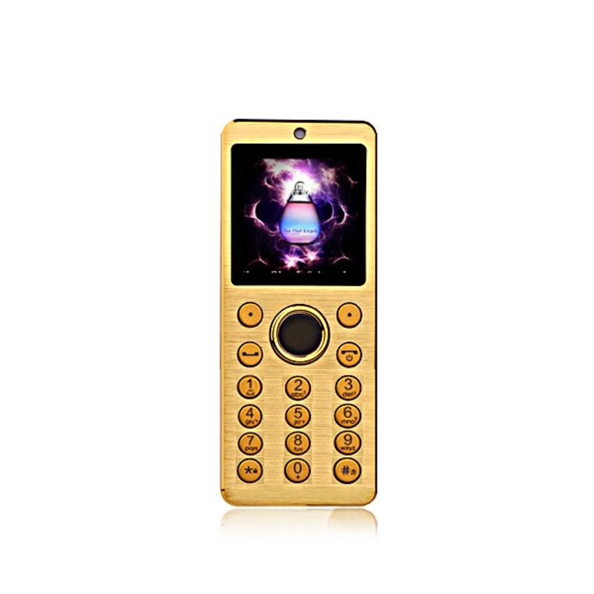 Tư vấn mua ĐTDĐ Mobile V60 2 SIM (Vàng)