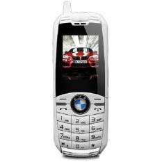 ĐTDĐ Mobile X7 3 SIM (Trắng)