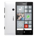 ĐTDĐ Nokia Lumia 525 2 SIM (Trắng) tại Lazada