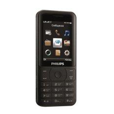 ĐTDĐ Philips E180 2 SIM (Đen)