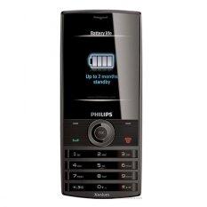 ĐTDĐ Philips X501 (Đen)
