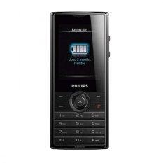 ĐTDĐ Philips X513 2 SIM (Đen) – Hàng nhập khẩu