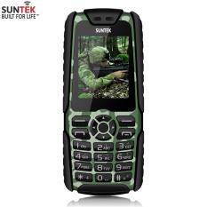 Giảm giá ĐTDĐ Suntek A8 Plus 2 SIM kiêm pin sạc dự phòng 15.000mAh (Rằn ri)