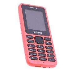 ĐTDĐ Zono N130 2 sim (Đỏ)