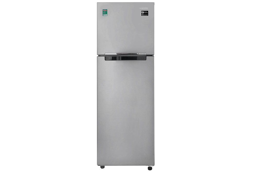 Tủ lạnh Samsung Inverter 256 lít RT25M4033S8/SV, Ngăn đông mềm trữ thịt cá không cần rã đông, Ngăn Cool Pack duy trì độ lạnh khi mất điện
