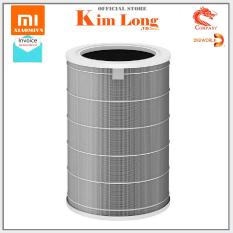 Lõi lọc không khí Xiaomi khử mùi, diệt khuẩn, lọc siêu bụi mịn Air Purifier | Air Purifier 2 | Air Purifier 2H | Air Purifier 2S | Air Purifier 3H | Air Purifier Pro – Chính hãng phân phối